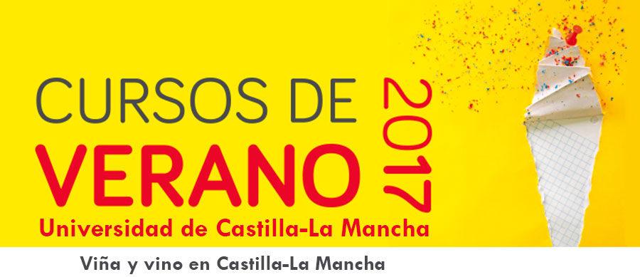 """Curso """"Viña y vino en Castilla-La Mancha"""""""