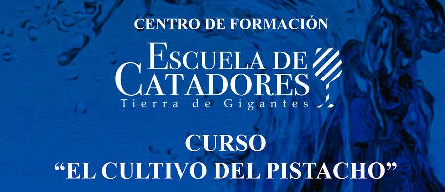 Curso «El Cultivo del Pistacho»