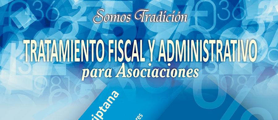 Curso «Tratamiento Fiscal y Administrativo para Asociaciones»