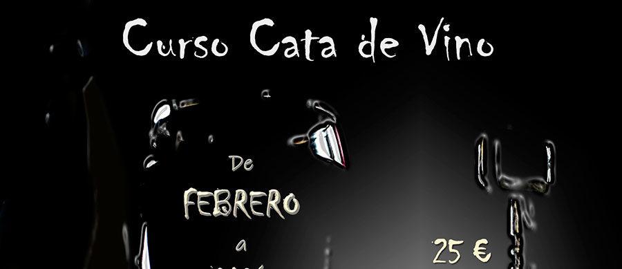 """Curso """"Cata de Vino"""" en Escuela de Catadores"""