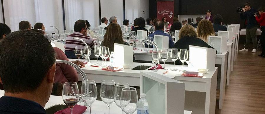 'La Cultura del Vino' llega a Campo de Criptana