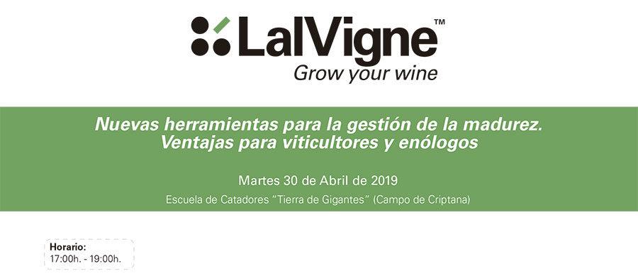 """Jornada técnica """"Nuevas herramientas para la gestión de la madurez. Ventajas para viticultores y enólogos"""""""